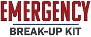 Kit de rupture d'urgence