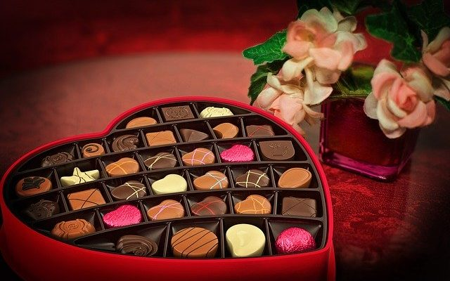 Valentine's Gift For Ex